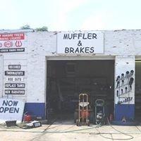 3rd Generation Radiator & Muffler
