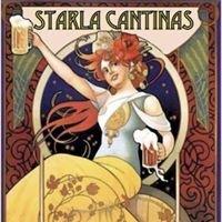 Starla Cantinas