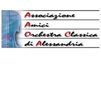 Associazione Amici Orchestra Classica di Alessandria