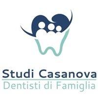 Studi Odontoiatrici Casanova