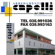 Arredamenti Capelli