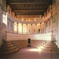 Sabbioneta - Teatro All' Antica