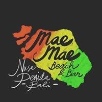 Warung Maemae Beach & Bar Nusa Penida