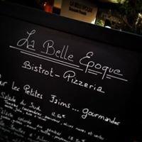 Bistro La Belle Epoque - Epicerie l'Atelier - Ajaccio Rue Fesch