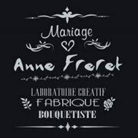 Anne Freret fleuriste