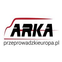 ARKA  PW Przeprowadzki i Transport