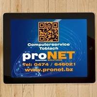 Pronet Computerservice und Computertechnik Toblach