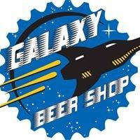 Galaxy Beer Shop