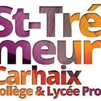 Lycée Professionnel St Trémeur Carhaix