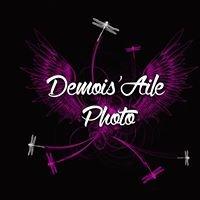 Marine Brin Photographie Demois'Aile Photo