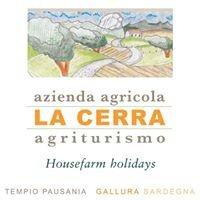 Agriturismo La Cerra Sardegna