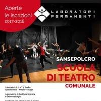 Scuola Comunale di Teatro di Sansepolcro