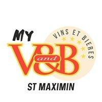 V and B St Maximin