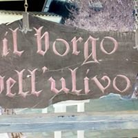 albergo il borgo dell'ulivo