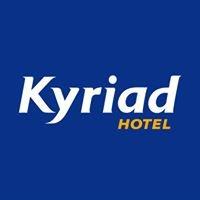 """Kyriad """"Hôtel de La Rade De Cherbourg"""""""