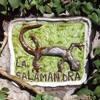 B&B La Salamandra