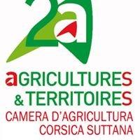 Chambre d'Agriculture Corse du Sud