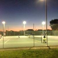 Cambridge Tennis Club
