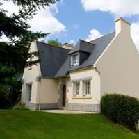 House in Carhaix  - Central Brittany - Enjoying the French Culture