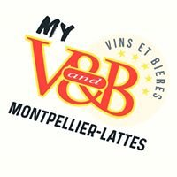V and B Montpellier Lattes - CC Le Solis