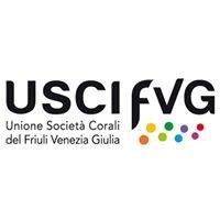 USCI Friuli Venezia Giulia
