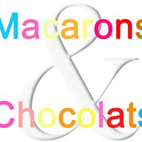 Macarons & Chocolats