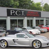 Pct Porsche Specialists