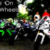 Life On Two Wheels