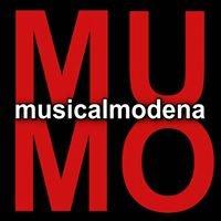 Mumo Musical Modena
