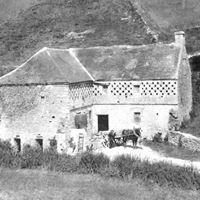 Moulins de Tréouzien