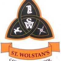 St Wolstans
