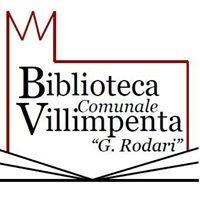 "Biblioteca Comunale di Villimpenta ""Gianni Rodari"""