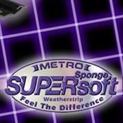 Supersoft Weatherstripping