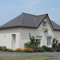 Gite La Ville Fini 22120 Hillion Baie de Saint-Brieuc
