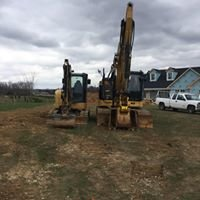 Hash Farms Excavating Inc.