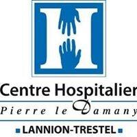 Hôpital de Lannion