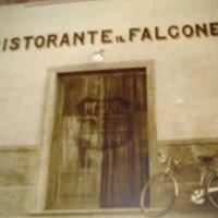 Ristorante Il Falcone - Poggio a Caiano