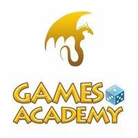 Games Academy Villanuova s/c