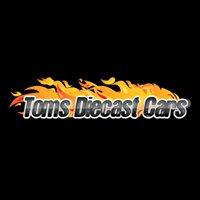 Tom's Diecast Cars