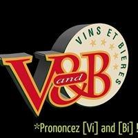 V and B Caen