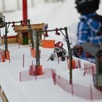 Skilift Col d'Altin