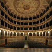 Macerata Teatro Lauro Rossi