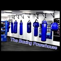 The Boxing Powerhouse