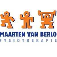 Fysiotherapie & Personal Training Maarten van Berlo