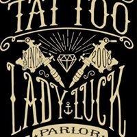 Lady Luck Tattoo/Piercing Weert