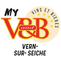 V and B Vern Sur Seiche