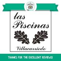 Las Piscinas de Villacarriedo