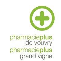 Pharmacieplus de vouvry et grand'vigne