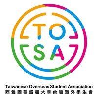 Taiwanese Overseas Student Association at University of Washington - TOSA