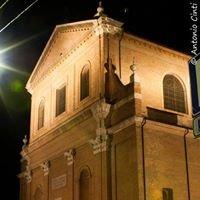 """Parrocchia Duomo """"San Cassiano"""" - Rosario, Comacchio"""